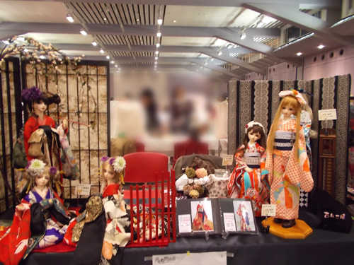 HTD大阪展示