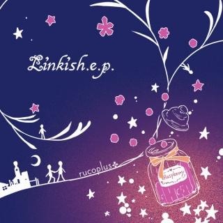 s-Linkish.e.p.ジャケットmaster