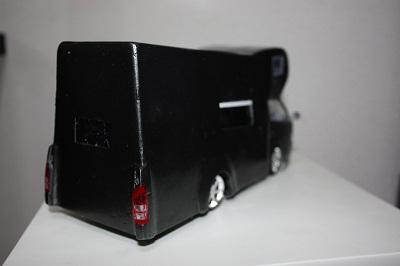 模型1号3