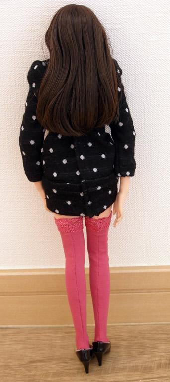 polka dot dress3