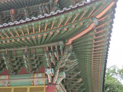 韓国 昌徳宮-2