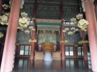 韓国 昌徳宮-3