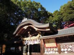 鷺の森神社-2