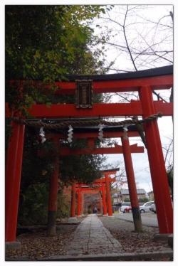 吉田神社-2