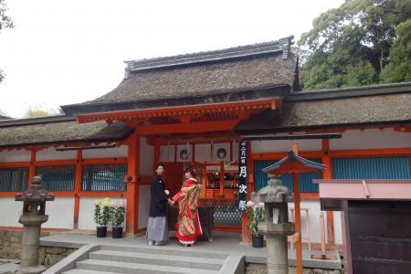 吉田神社-3
