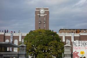 京都大学-2