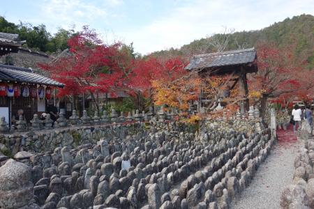 化野念仏寺-4