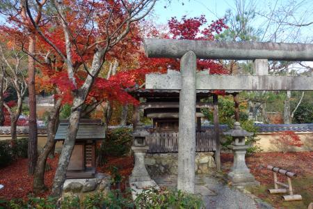 化野念仏寺-5