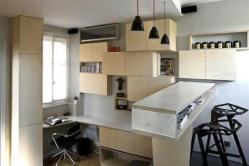 2012-05-29_立体構造でおしゃれ! 狭い空間をうまく使ったパリのアパート