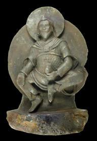 2012-09-28_Nazi_ナチス持ち帰りの彫像は隕石 70年後に判明