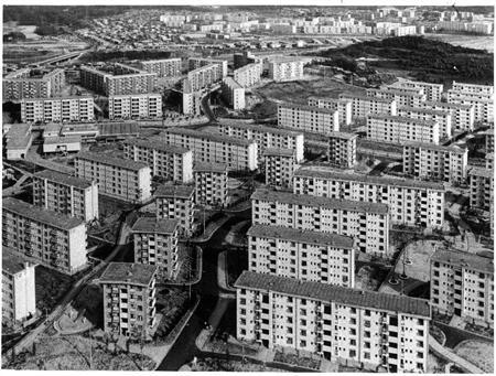 20世紀最大の実験都市…わが家の...