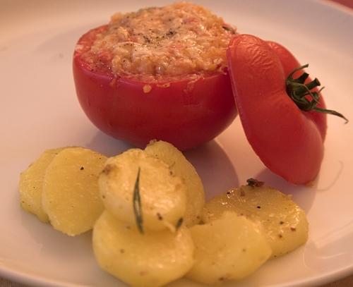 Tomato4 k