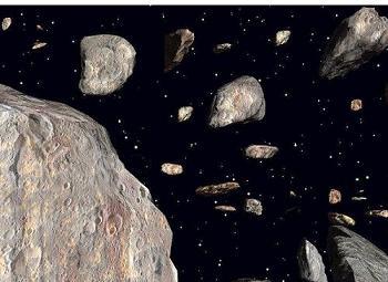 小惑星帯-2-