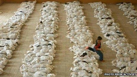 シリア 報道-1-