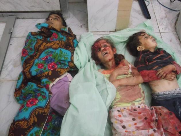 シリア 報道-2-