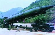 北朝鮮 ミサイル