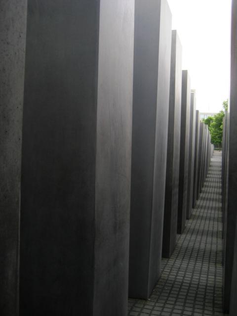 ホロコースト記念館-1-