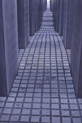ホロコースト記念館-2-