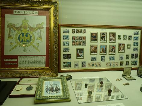 ナポレオンの紋章