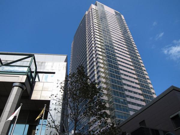 恵比須ガーデンプレイス21〔フリー写真〕