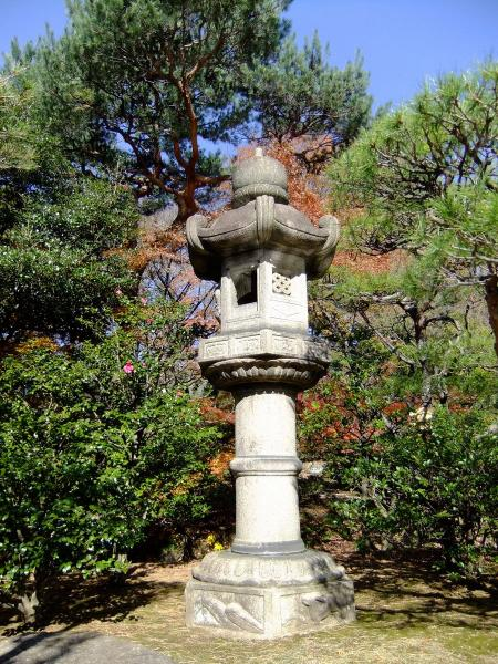 日本庭園9〔フリー写真〕