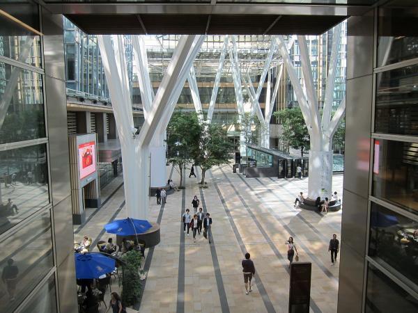 東京ミッドタウン11〔フリー写真〕