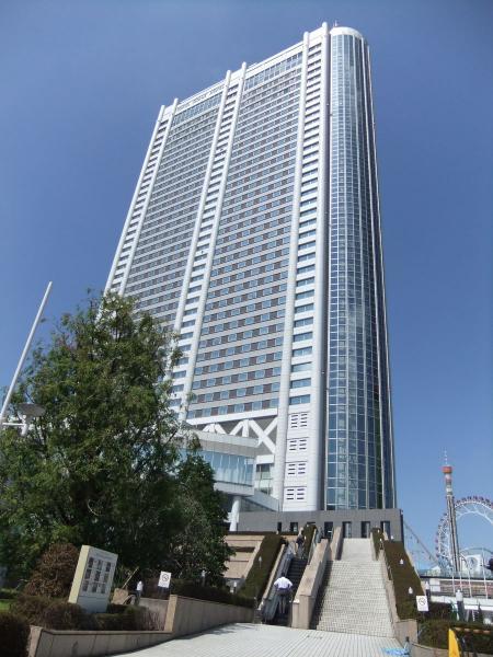 東京ドームホテル5〔フリー写真〕