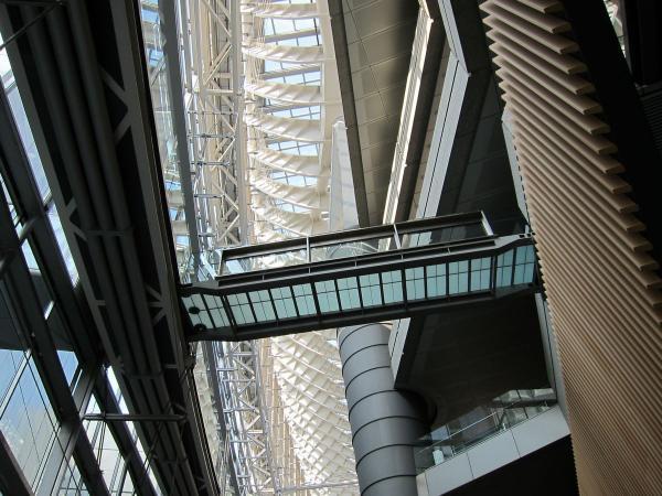 東京国際フォーラム11〔フリー写真〕