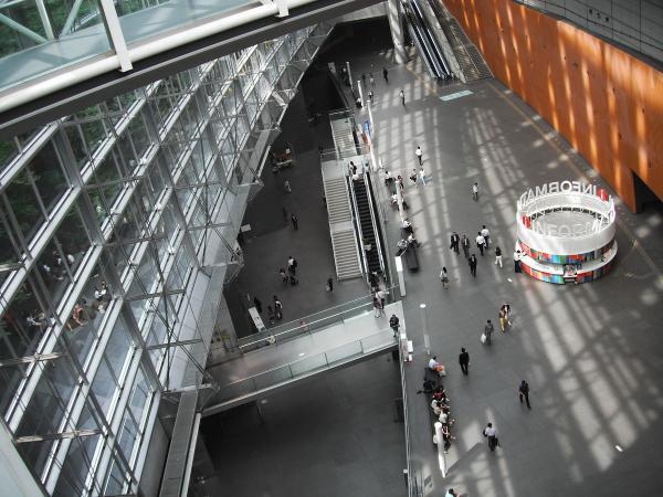 東京国際フォーラム22〔フリー写真〕