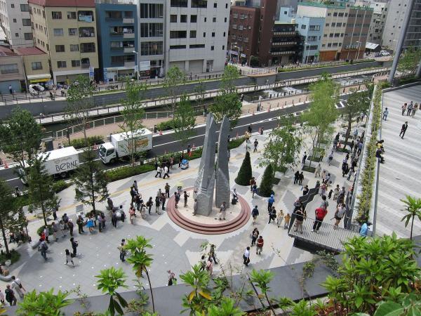東京スカイツリータウン5〔フリー写真〕