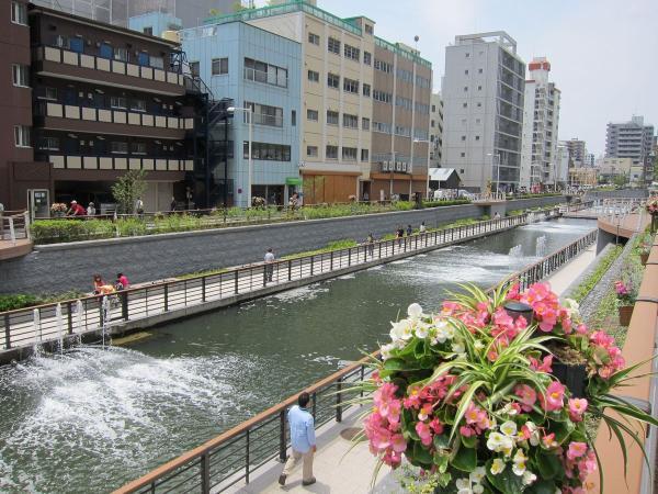 東京スカイツリータウン9〔フリー写真〕