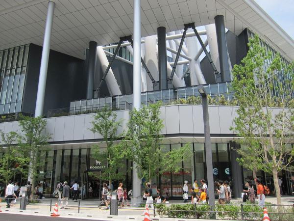 東京スカイツリータウン10〔フリー写真〕