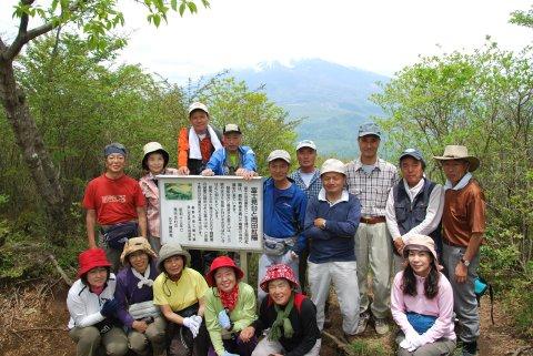 富士見台にてランチタイム