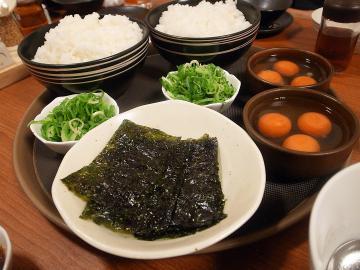 ホルモン鍋 やまちゃんv
