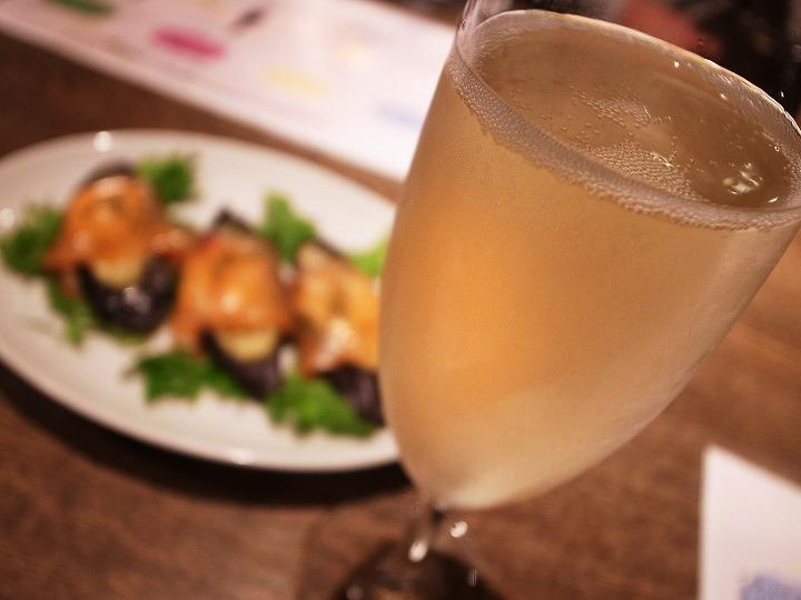 ベジキッチンワイン会