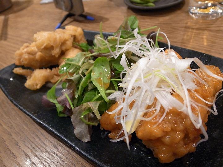 七弐八製麺忘年会