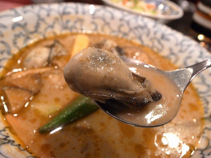 ラヴィリンス牡蠣