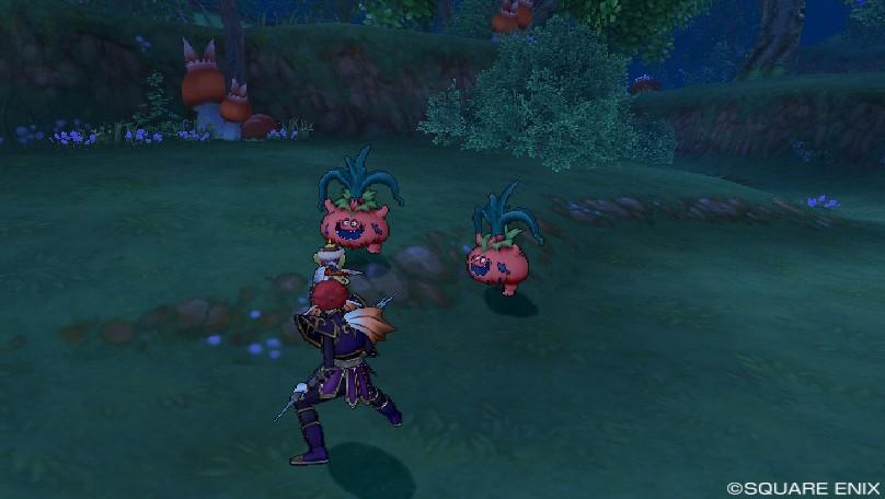 トマト狩り
