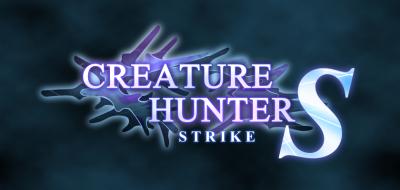 CHタイトル_strikever