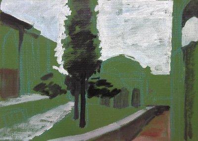ロードス糸杉1