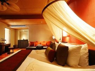 アナンタラ ラサナンダ コ パナン ヴィラ リゾート & スパ (Anantara Rasananda Koh Phangan Villa Resort & Spa)
