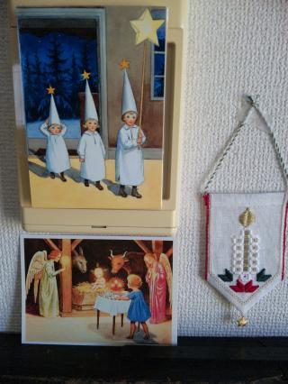 エルザ・ベスコフのカード