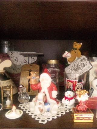 一年中クリスマス