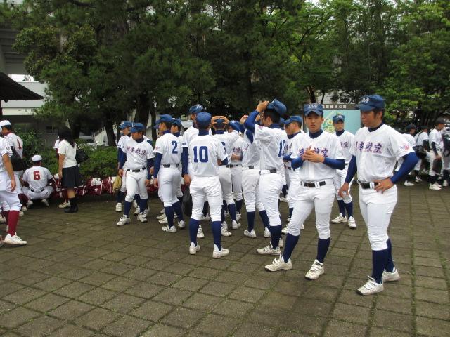 高校野球開会式 003