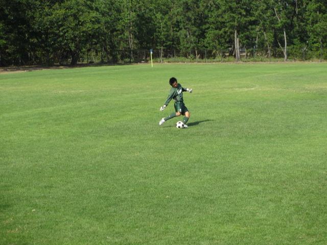 選手権石川県大会一回戦 日本航空vs小松明峰 101