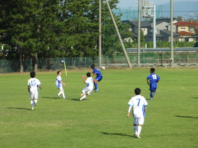選手権石川県大会一回戦 日本航空vs小松明峰 111