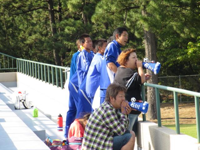 選手権石川県大会一回戦 日本航空vs小松明峰 131