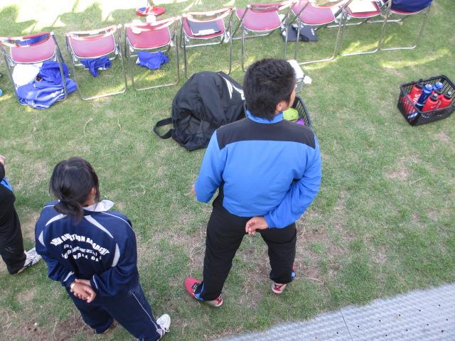 選手権石川県大会一回戦 日本航空vs小松明峰 165