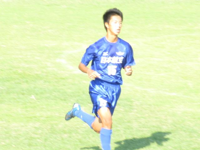 選手権石川県大会一回戦 日本航空vs小松明峰 188