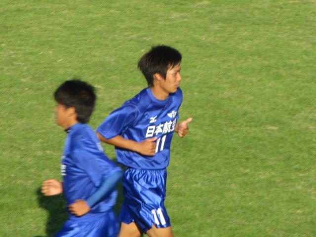 選手権石川県大会一回戦 日本航空vs小松明峰 214